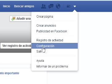 Cómo saber si alguien entro en tu Facebook