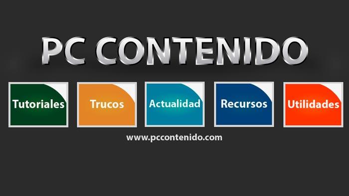 pc contenido