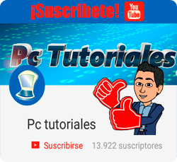 pc tutoriales